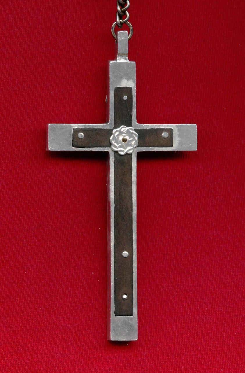 Seven Foot Crucifix 85