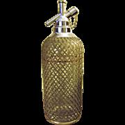 Great Sparklets Seltzer Bottle