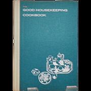 The Good Housekeeping Cookbook c.1963