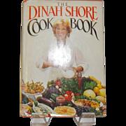The Dinah Shore Cook Book by Dinah Shore c. 1983