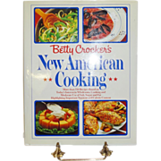 Betty Crocker's New American Cooking c. 1993