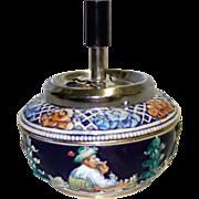SALE Vintage West German Spinner Ashtray Original The Walt