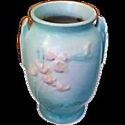 Vintage Roseville Pottery - Ixia Vase - Roseville #853