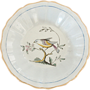 Vintage Spode Dessert Fruit or Sauce Dish - Queen's Bird Pattern - Spode of England - Fine ...
