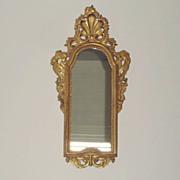 SOLD Vintage Borghese Mirror