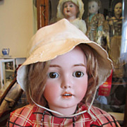 SALE PENDING Cute Sailor Type Hat for Doll