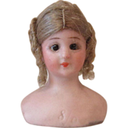 SALE PENDING S & H 1160 Little Women Doll Head