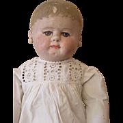 "Sweetest 21"" Martha Chase Baby~Early Mark"