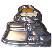 SALE Garfield Character Wilton Cake Pan
