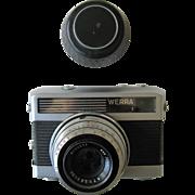 Carl Zeiss Werra 1 Camera