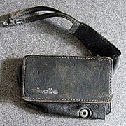 Minolta-16EE Vintage Subminiature Camera