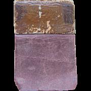 Rare 19th century Boxing Flicker Book